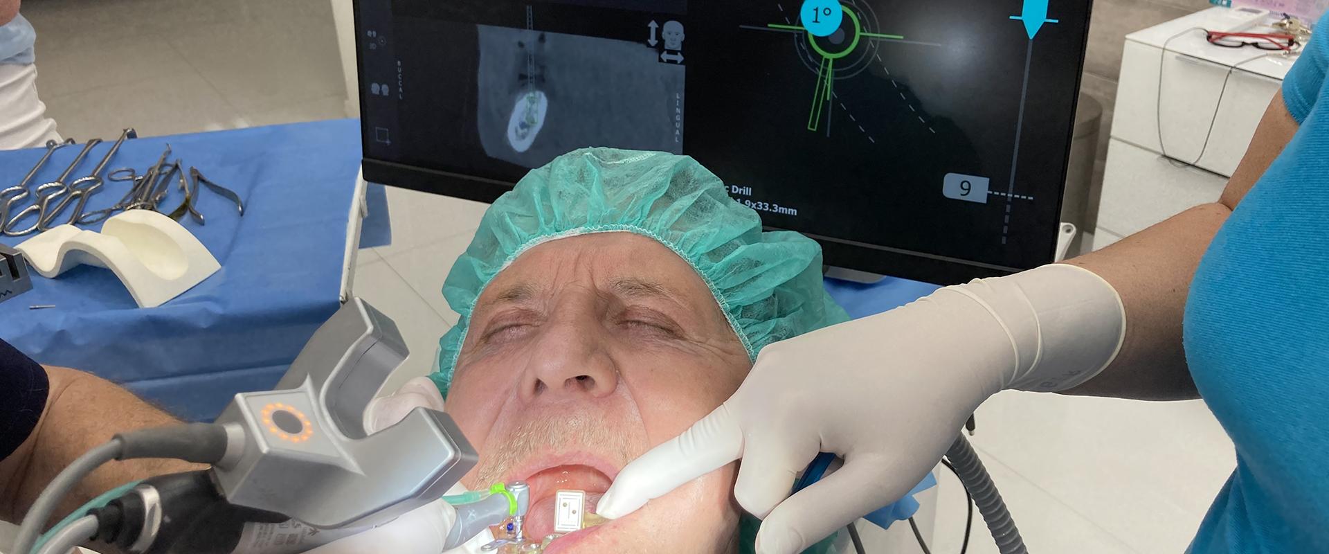 Česká společnost pro implantologii